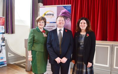 Building Bridges Programme launch event creates a buzz.